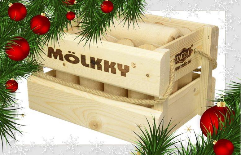 Le Mölkky, le jeu écolo et fun à mettre sous le sapin