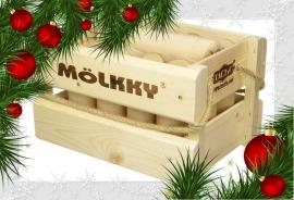 Le Mölkky, le cadeau idéal pour Noël